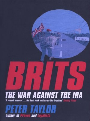 cover image of Brits