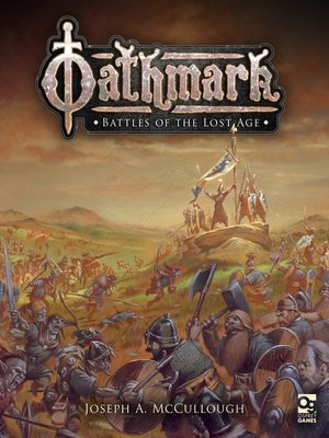 cover image of Battles of the Lost Age