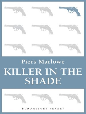 cover image of Killer in the Shade