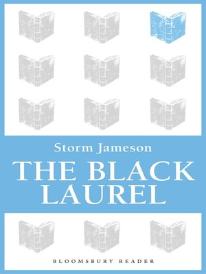 cover image of The Black Laurel