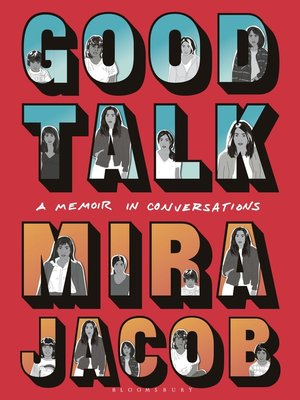 cover image of Good Talk