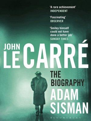 cover image of John le Carré