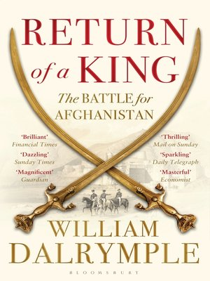 cover image of Return of a King