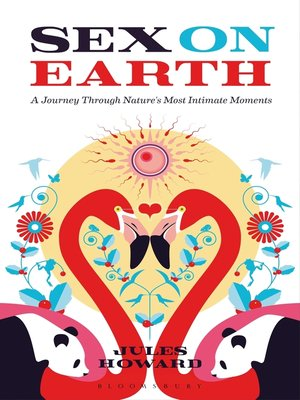 cover image of Sex on Earth