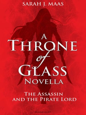 cover image of The Assassin and the Pirate Lord