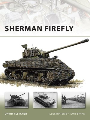 cover image of Sherman Firefly