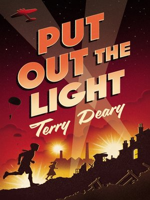 cover image of Put Out the Light
