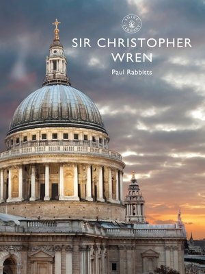 cover image of Sir Christopher Wren