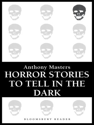 cover image of Horror Stories to Tell in the Dark