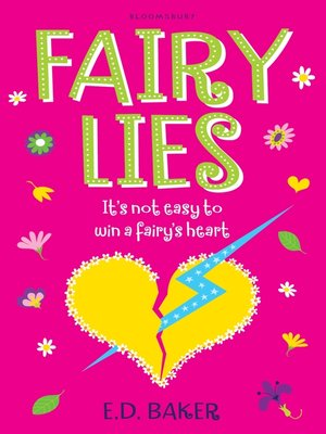 cover image of Fairy Lies