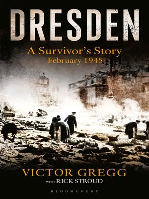 cover image of Dresden