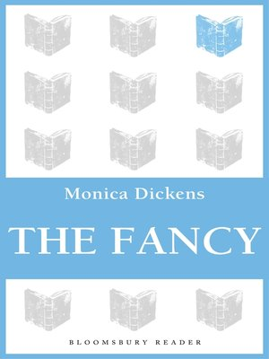 cover image of The Fancy