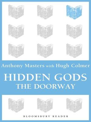 cover image of Hidden Gods