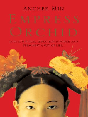 cover image of Empress Orchid