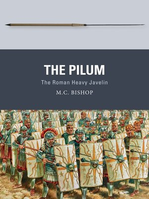 cover image of The Pilum