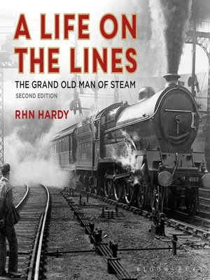cover image of A Life on the Lines