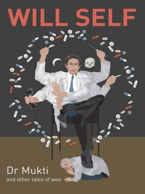 cover image of Dr Mukti and Other Tales of Woe