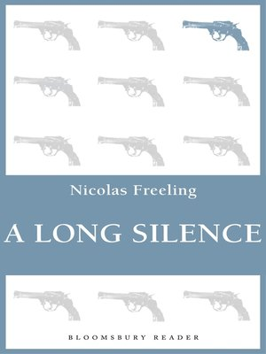 cover image of A Long Silence