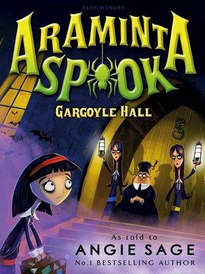 cover image of Gargoyle Hall