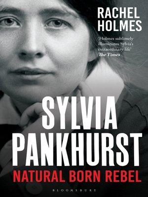 cover image of Sylvia Pankhurst