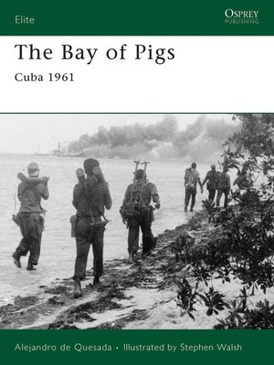 cover image of The Bay of Pigs