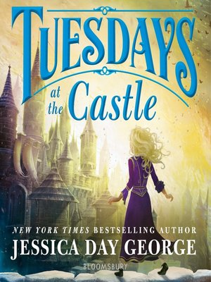 cover image of Tuesdays at the Castle