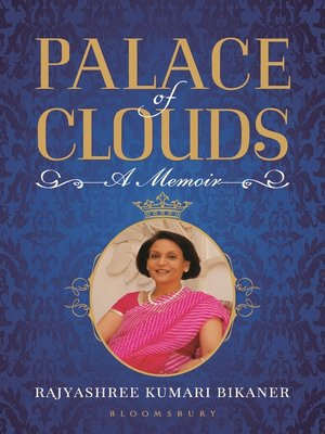 cover image of Palace of Clouds