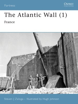 cover image of The Atlantic Wall (1)