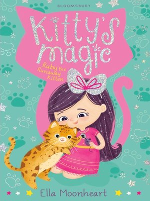cover image of Kitty's Magic 3