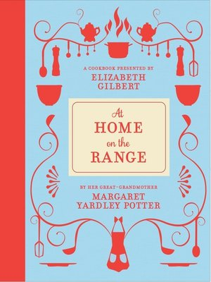 cover image of At Home on the Range