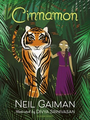cover image of Cinnamon