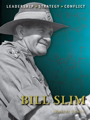 cover image of Bill Slim