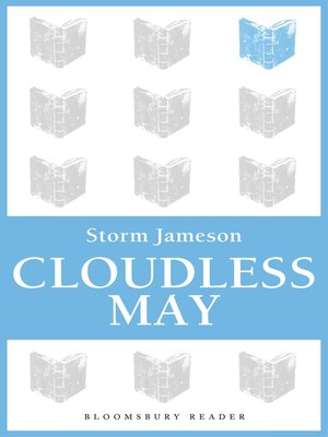 cover image of Cloudless May