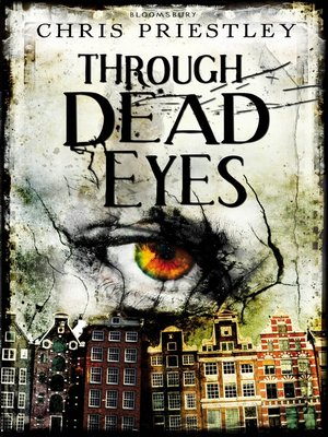 cover image of Through Dead Eyes