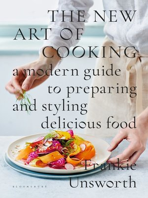 cover image of The New Art of Cooking