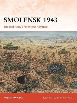 cover image of Smolensk 1943