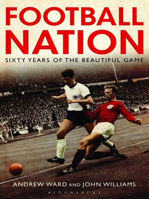 cover image of Football Nation