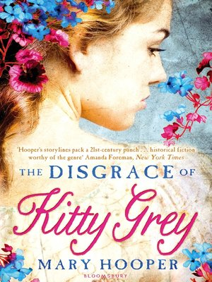 cover image of The Disgrace of Kitty Grey