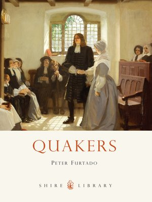 cover image of Quakers