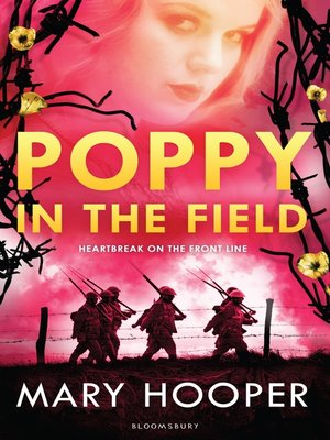 cover image of Poppy in the Field