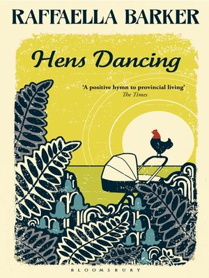 cover image of Hens Dancing