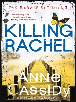 cover image of Killing Rachel