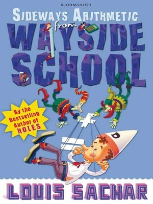 cover image of Sideways Arithmetic from Wayside School