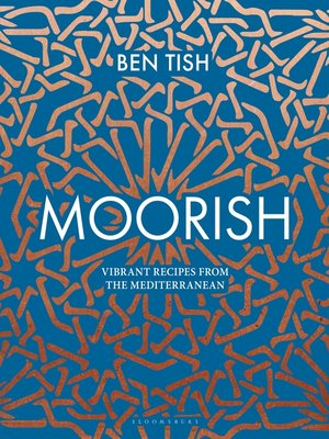 cover image of Moorish