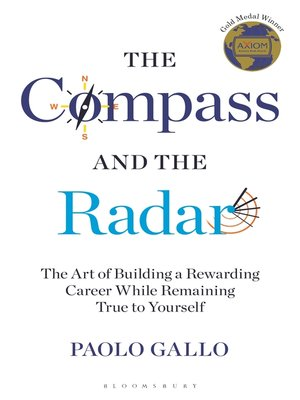 cover image of The Compass and the Radar