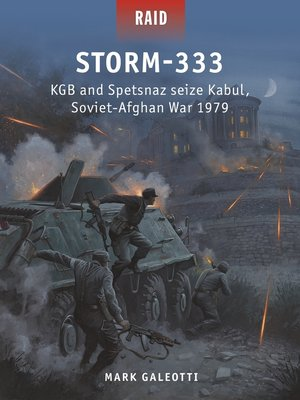 cover image of Storm-333