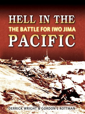 cover image of Hell in the Pacific
