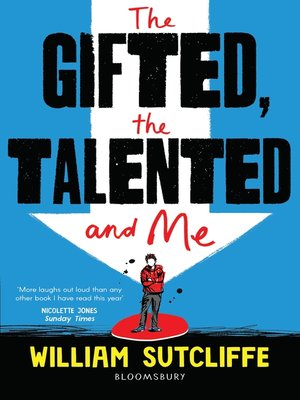 cover image of The Gifted, the Talented and Me