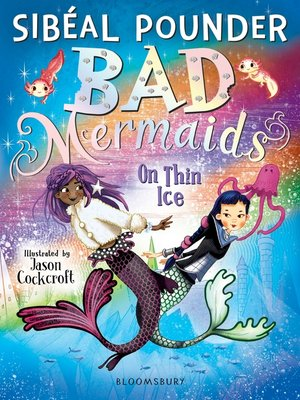cover image of Bad Mermaids