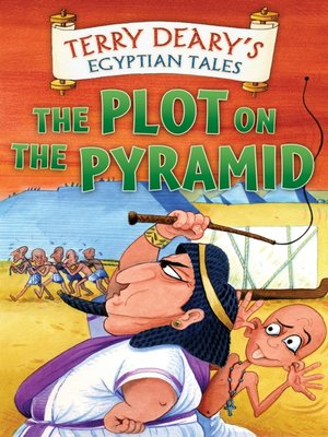 cover image of The Plot on the Pyramid